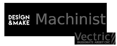 Design and Make Machinist