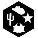 Western Symbols CNC