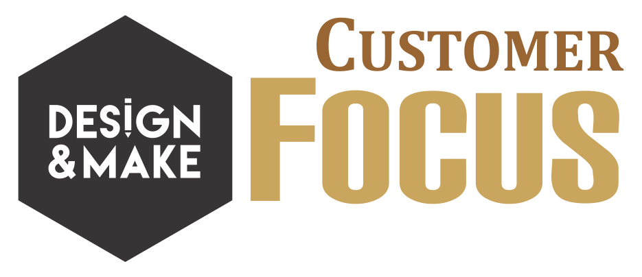 Customer Focus CNC