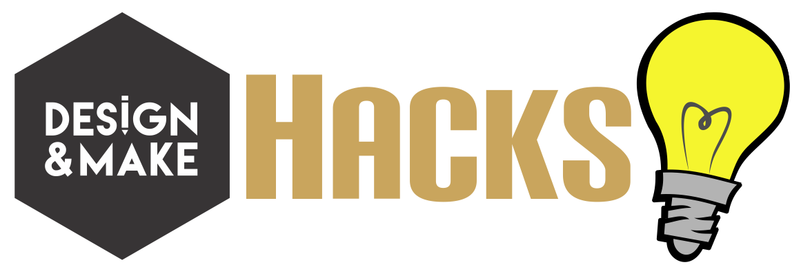 Design & Make Hacks CNC