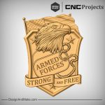 American Eagle CNC