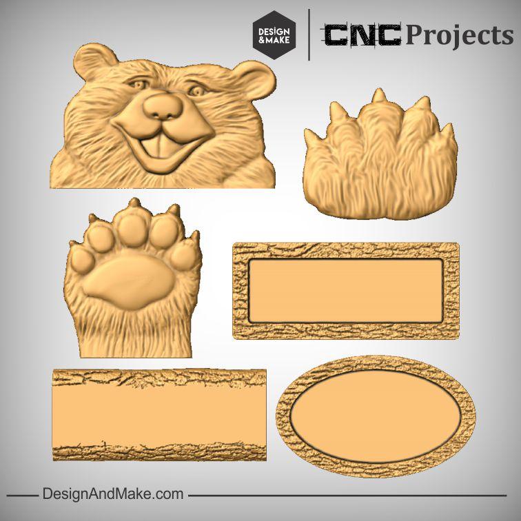 Waving Bear Project