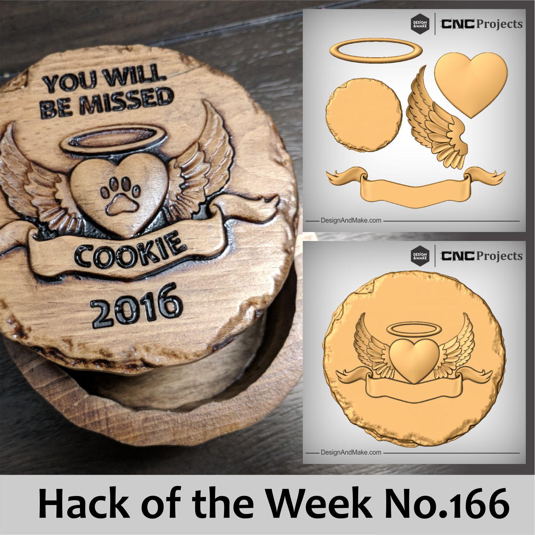 Hack of the Week No.166 Challange