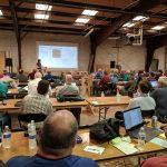 CNC User Group Meeting