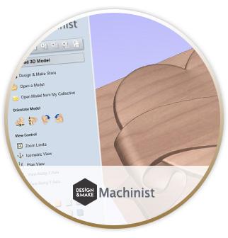 D&M Machinist