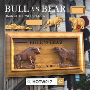 Bull vs Bear Hack of the Week No.217