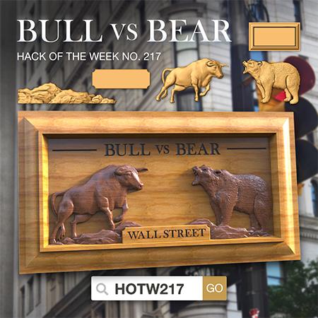 Bull vs Bear - Hack of the Week No.217