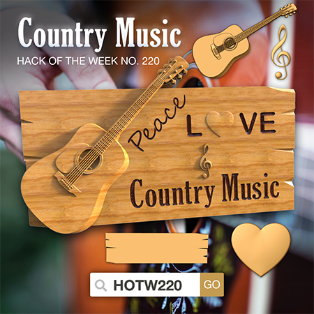 Country Music - HOTW220