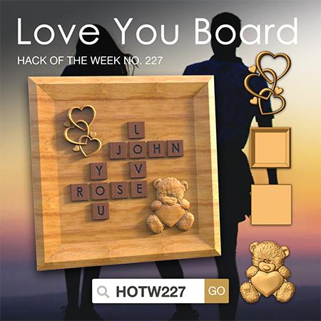 Hack of the Week No.227