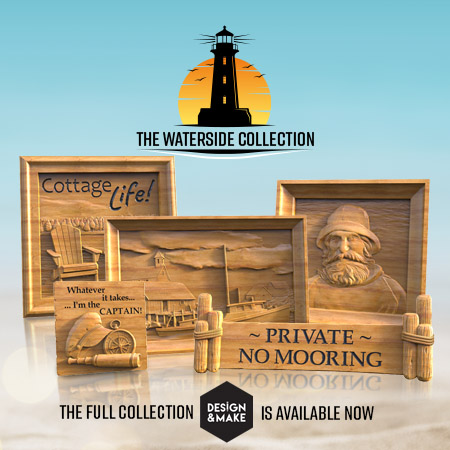 The Waterside Collection