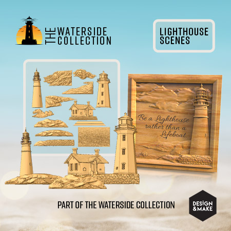 Lighthouse Scenes